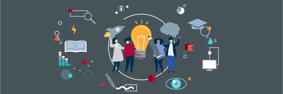 3 clés pour créer des écosystèmes d'innovation