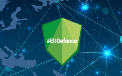 European Defense DFund
