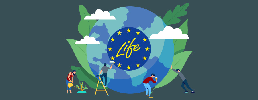The LIFE Programme is now published