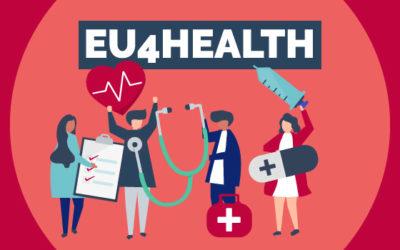 eu4health calls published